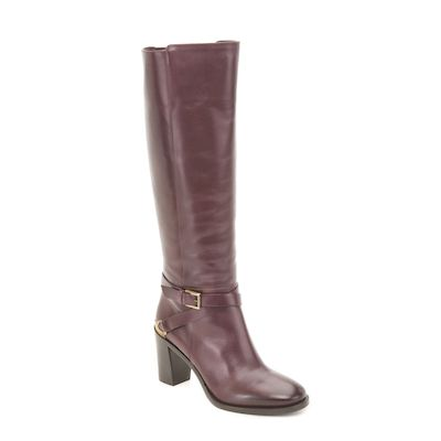 Fratelli Rossetti-Style:64171 Magenta Boot