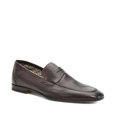 Fratelli Rossetti-Light leather loafer