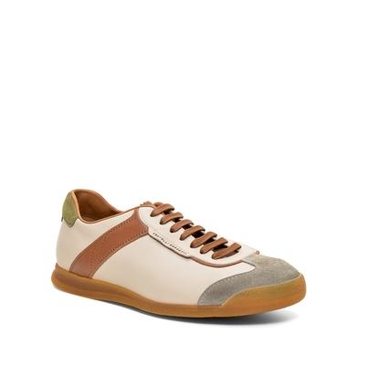 Fratelli Rossetti-Leather sneaker
