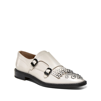 """Fratelli Rossetti-""""Beck"""" Double-buckle Brogue"""