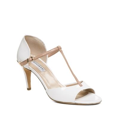 Fratelli Rossetti-Leather sandal