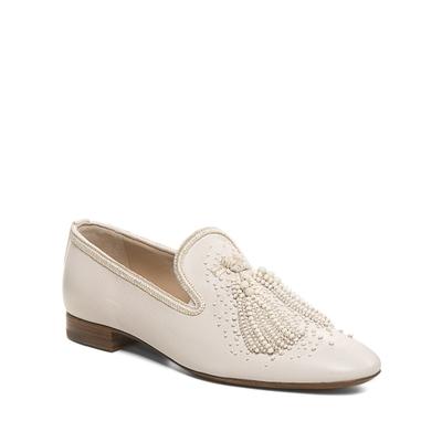 Fratelli Rossetti-Embroidered slipper