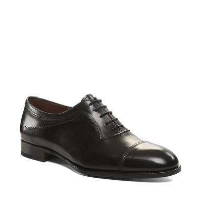 Fratelli Rossetti-Zapato de piel con cordones