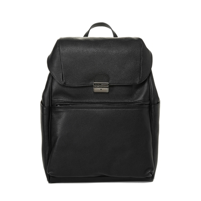 Fratelli Rossetti-Leather backpack