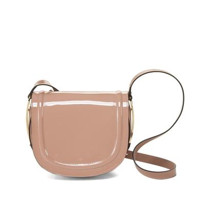 Fratelli Rossetti-Magenta shoulder bag