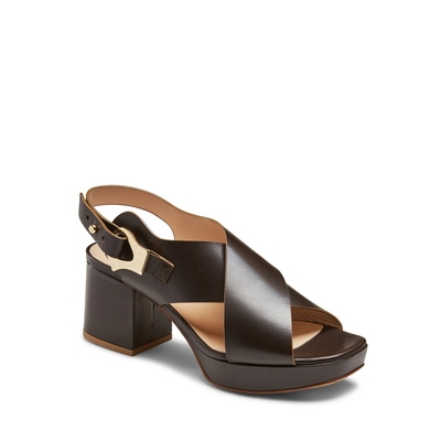 """Fratelli Rossetti-Magenta Code """"06"""" sandal"""