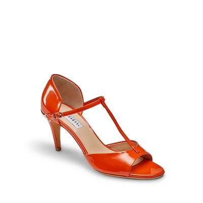 """Fratelli Rossetti-Magenta """"Code 00"""" sandal"""