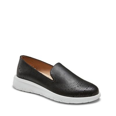 Fratelli Rossetti-Leather slipper