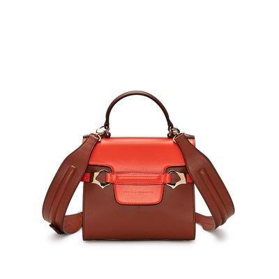 Fratelli Rossetti-Small Magenta Tote Bag