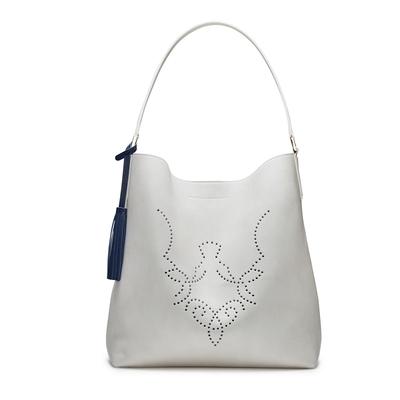 Fratelli Rossetti-Hobo shopping bag