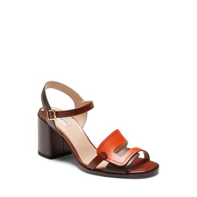 """Fratelli Rossetti-""""Frame"""" sandal"""