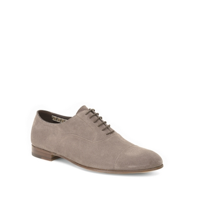 Fratelli Rossetti - Light suede lace-up
