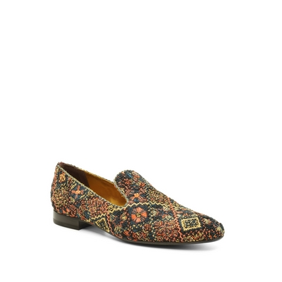 Fratelli Rossetti - Embroidered slipper