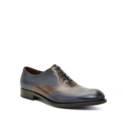 Fratelli Rossetti - Leather lace-up