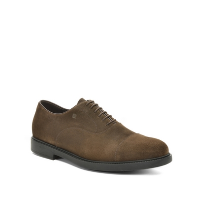 Fratelli Rossetti - Suede lace-up