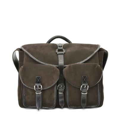Fratelli Rossetti-Backpack messenger bag