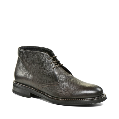 Fratelli Rossetti - Leather desert boot