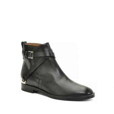 Fratelli Rossetti-Magenta ankle boot