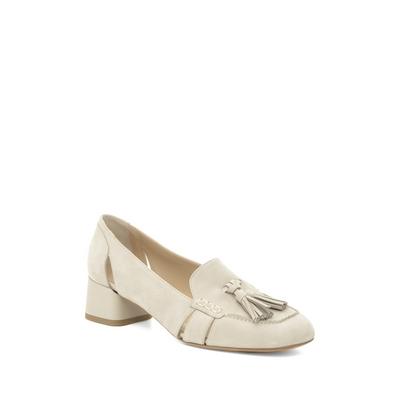 Fratelli Rossetti - Suede court shoe