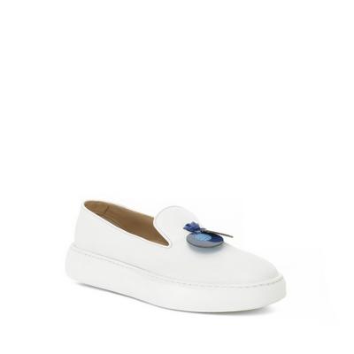 Fratelli Rossetti-Sneaker slipper