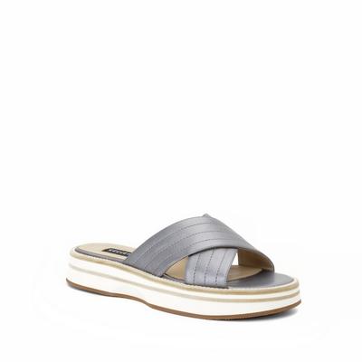 Fratelli Rossetti-Wedge sandal