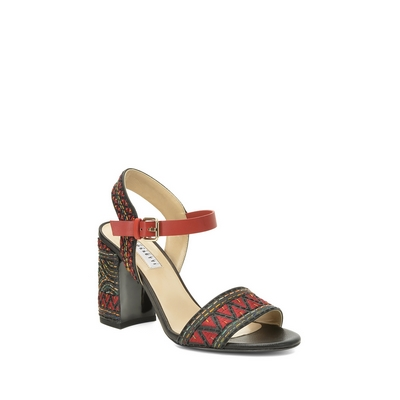Fratelli Rossetti - Embroidered sandal