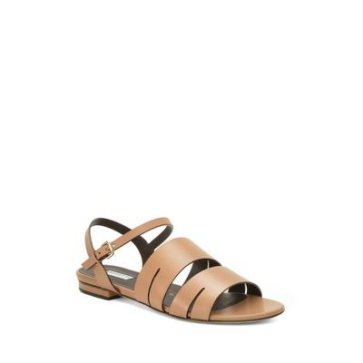 Fratelli Rossetti-Flat sandal