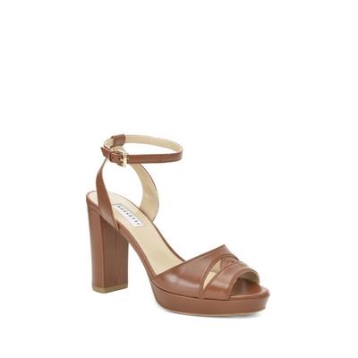 Fratelli Rossetti-Plateau sandal