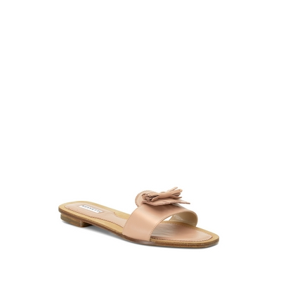 Fratelli Rossetti - Leather slides