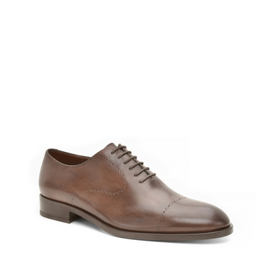 Fratelli Rossetti - Leather lace-up shoe