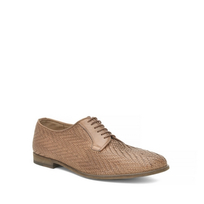 Fratelli Rossetti - Braided Derby Lace-up