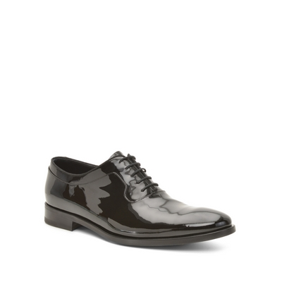 Fratelli Rossetti - Patent lace-up