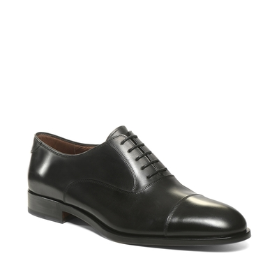 Fratelli Rossetti-Leather lace-up