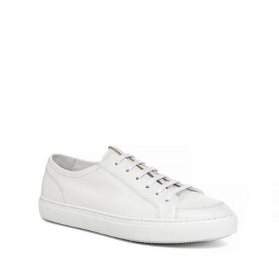 Fratelli Rossetti-Sneaker in pelle