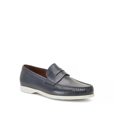 Fratelli Rossetti-Leather Loafer
