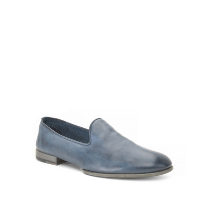 Fratelli Rossetti - Leather slipper