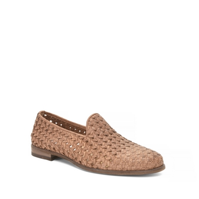 Fratelli Rossetti - Braided leather slipper
