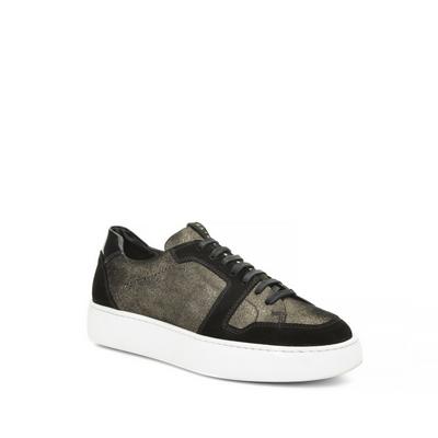 Fratelli Rossetti-Suede sneaker