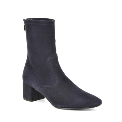 Fratelli Rossetti-Suede boot