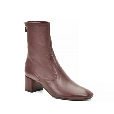 Fratelli Rossetti-Nappa ankle boot