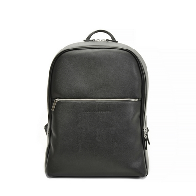 Fratelli Rossetti-Printed leather backpack