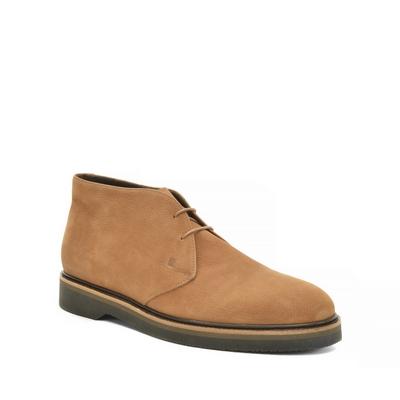 Fratelli Rossetti-Suede desert boot