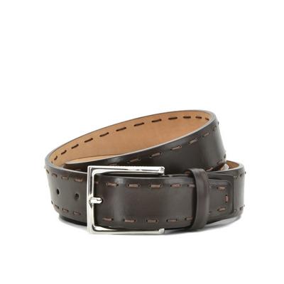 Fratelli Rossetti-Leather belt