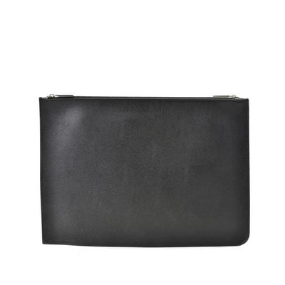 Fratelli Rossetti-Printed leather envelope bag