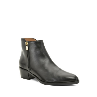 Fratelli Rossetti-Leather camperos boot
