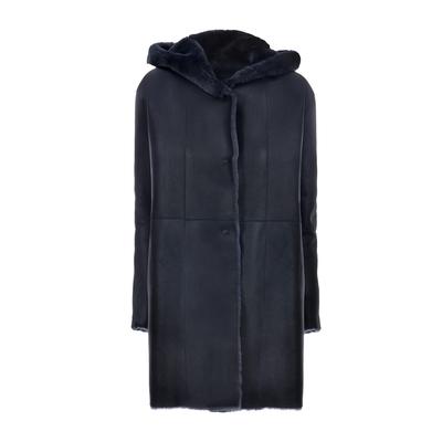 Fratelli Rossetti-Cappotto in montone