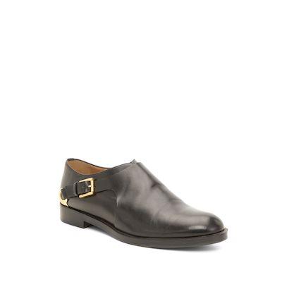 Fratelli Rossetti-Style:64483  Magenta Shoe