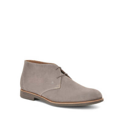 Fratelli Rossetti - Suede ankle boot