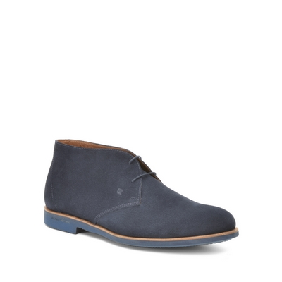 Fratelli Rossetti-Suede ankle boot